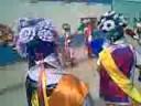 danza de pluma del pueblo de santiago cuencame dgo.