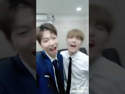 [TIKTOK x THE UNIT] MADTOWN (매드타운)  LEE GEON &IM KIJOONG