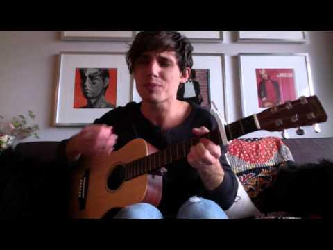 Matt Webb - Ham Song 2015  -