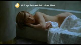 TV3+ Denmark - Resident Evil Movie Promo 2010