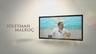 Süleyman Malkoç - Dil bize ebedî cenneti kazandırabilecek bir hazinenin anahtarıdır