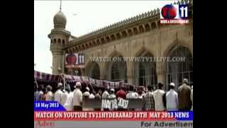 URDU NEWS TODAY 18TH MAY 2013 TV11 NEWS & ENTERTAINMENT TODAY NEWS UPDATES
