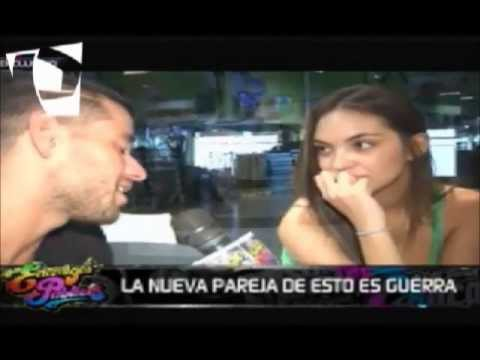 Natalie y Yaco entrevista en Enemigos Publicos (02-05-13)