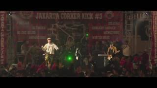 ULTRASKA Live at JAKARTA CORNER KICK 3
