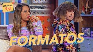 Ferdinando Drag Race ou radionovela com Jéssica? | Vai Que Cola | Nova Temporada | Humor Multishow