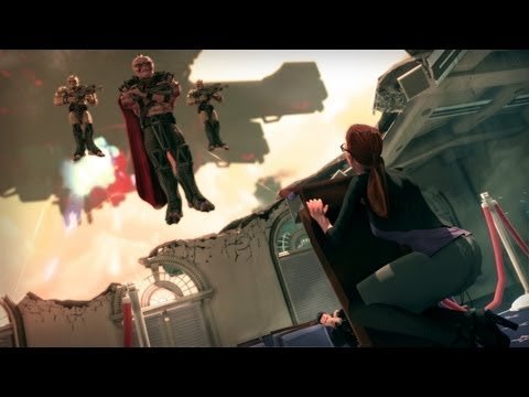 Saints Row IV E3 News Analysis