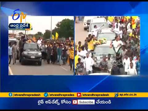 Modi Govt Cheats AP | Minister Nara lokesh