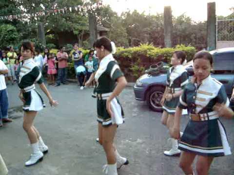 Silang Cavite Fiesta 2009 Band Parade