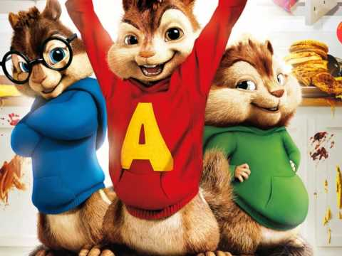Won't Stop- Sean Kingston Ft.justin Bieber- Alvin And The Chipmunks video