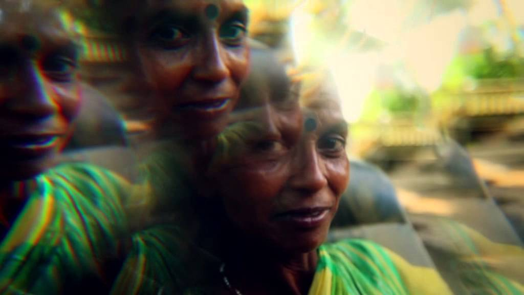 Anoushka Shankar - Traces Of You - YouTube