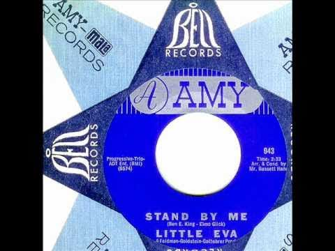 Little Eva - Stand By Me