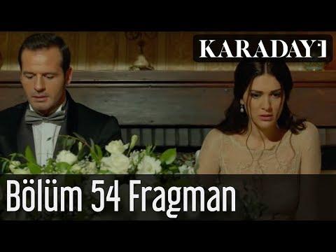 Karadayı 54.Bölüm Fragman