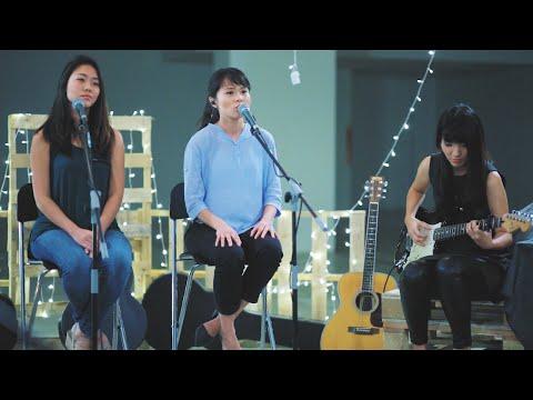 Come Thou Fount (Hallelujah) - Awaken Generation (feat. Daphne Tan & Rachel Lim) // Sons & Daughters