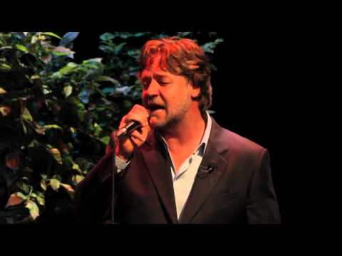 Indoor Garden Party - LSPU Hall - St. John's, Newfoundland - 2011 *Perfect In Your Eyes*