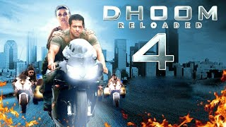 Dhoom 4 || Hindi Movie Official Trailer || 2018 || Salman khan || New Bollywood movie || Download