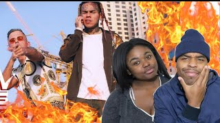 "WHO IS ARMOO??🤔 | Armoo, 6ix9ine ""Bozoo"" (WSHH Exclusive - Official Music Video) 