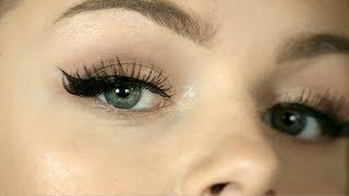 Download Lagu How I Do My Eyemakeup | Tutorial - Davina Michelle Gratis STAFABAND