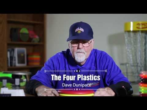 Dave's Spin: The 4 Plastics