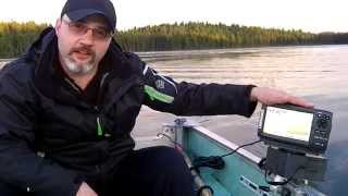 Watch the ultimate tool that can make your fish finder easily portable