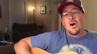 """Magic! """"RUDE Cover (The Dad's Side of the Story)"""" by Benji and Jenna Cowart (@BenjiJe"""