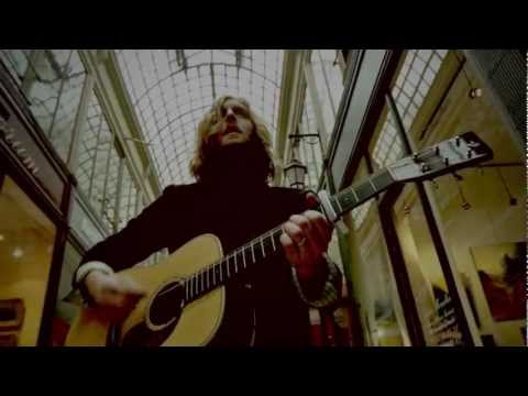 Andy Burrows - Maybe You | HibOO d'Live