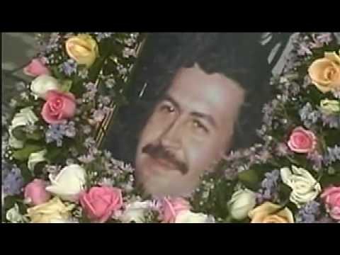 vida y muerte de pablo escobar gaviria: