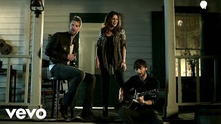 Watch Lady Antebellum American Honey video
