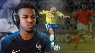 THE TOP 40 MOST HUMILIATING GOALS IN FOOTBALL HISTORY | Reaction