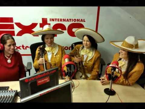 Hecho en Mexico Desde Londres Inglaterra -Online Radio 2016