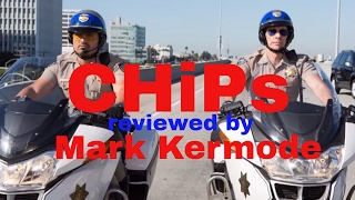 Download CHiPs reviewed by Mark Kermode 3Gp Mp4