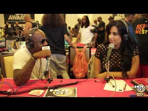 Jermaine Dupri Dishes On Janet Jackson's Comeback & Clarifies Mariah Carey Comments