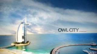 Watch Owl City The Tip Of The Iceberg video