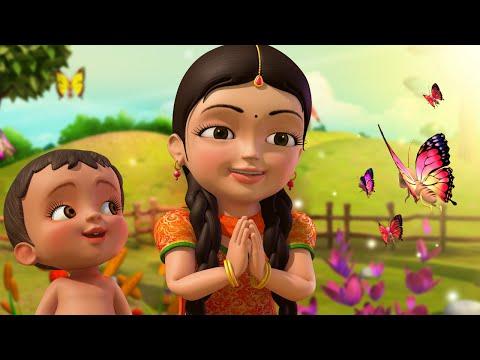 download lagu Eeshwar  Hindi Rhymes For Children  Infobells gratis