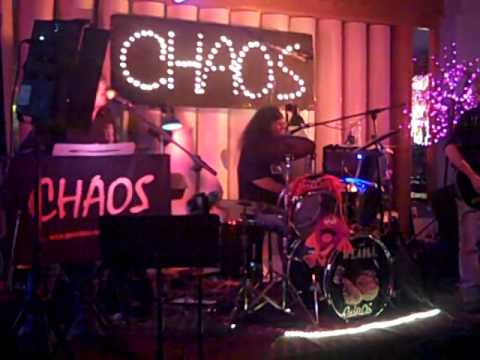CHAOS Cameo Lounge Santee, SC May 23rd 2014