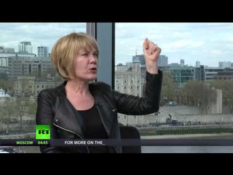 Keiser Report: 'Making America Great Again' Quest (E908)