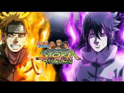 Аниме Naruto Shippuuden 275 русская озвучка - RuTube