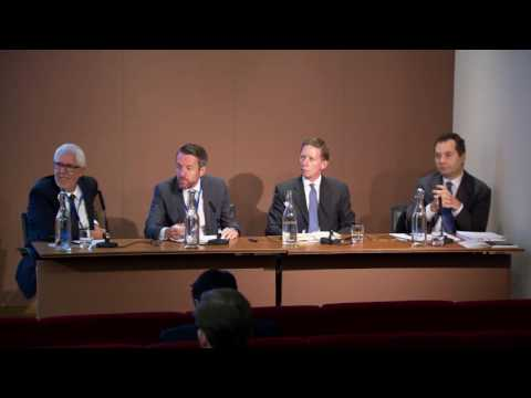 EXTENT-2016: MiFID 2 Panel - Fixed Income and Compliance