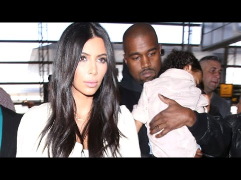 Kanye West Calm After Settling Lawsuit