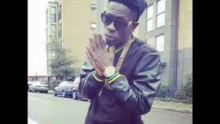 Shatta Wale - Gal Wuk It (Audio Slide)