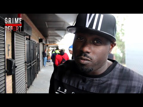 P Money Discusses Today's Twitter & Youtube MC's -  Interview [Preview]