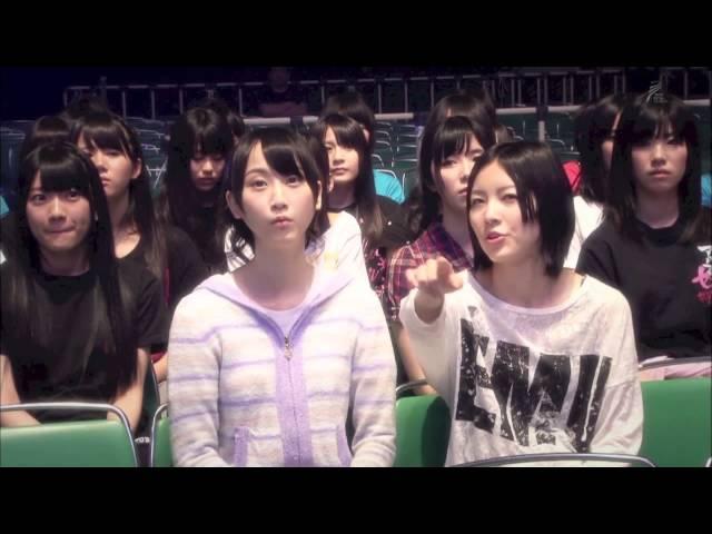 【第4回総選挙ダイジェスト】AKB48 32ndシングル選抜総選挙 予告/AKB48[非公式]