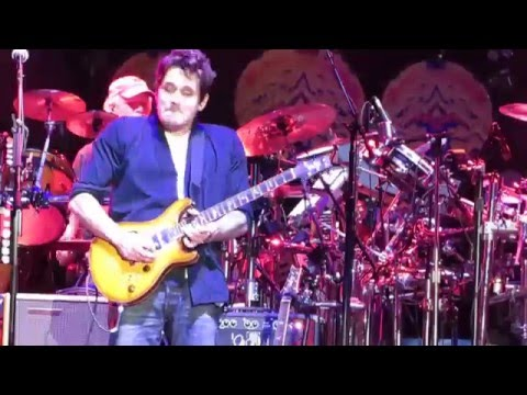 West LA Fade Away - Dead & Company with John Mayer @ The Forum 12/30/15