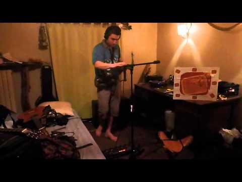 slum monkeys doudouloops sax