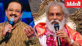 KJ Yesudas's Words About SPB : Most Emotional Speech
