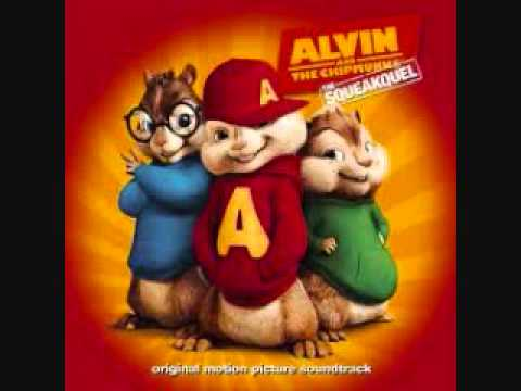 LLEGAMOS A LA DISCO ALVIN Y LAS ARDILLAS (VOL.3) ( DJ BREINER ) Music Videos