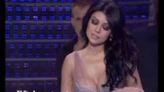 haifa wehbe nar el ashwak ( fire of desire)