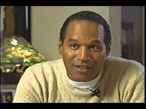 O.J. Simpson THE INTERVIEW Part 5