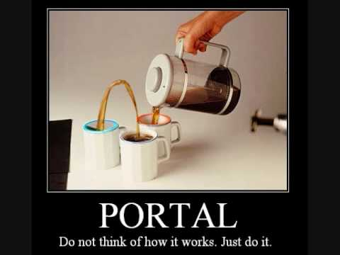 Portal - Still Alive ( With MP3 Download! )