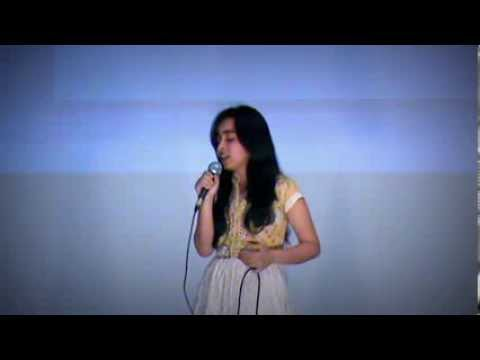 Kabhi Sham Dhale (sur)- Neha Shukla Spiriel Performance video