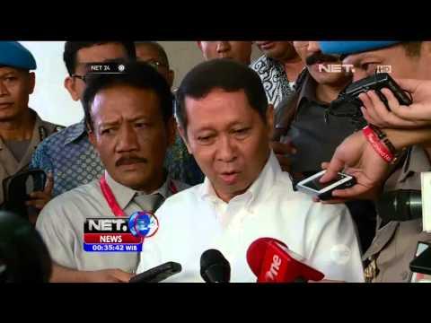 RJ Lino Jalani Pemeriksaan terkait Kasus Mobile Crane - NET24